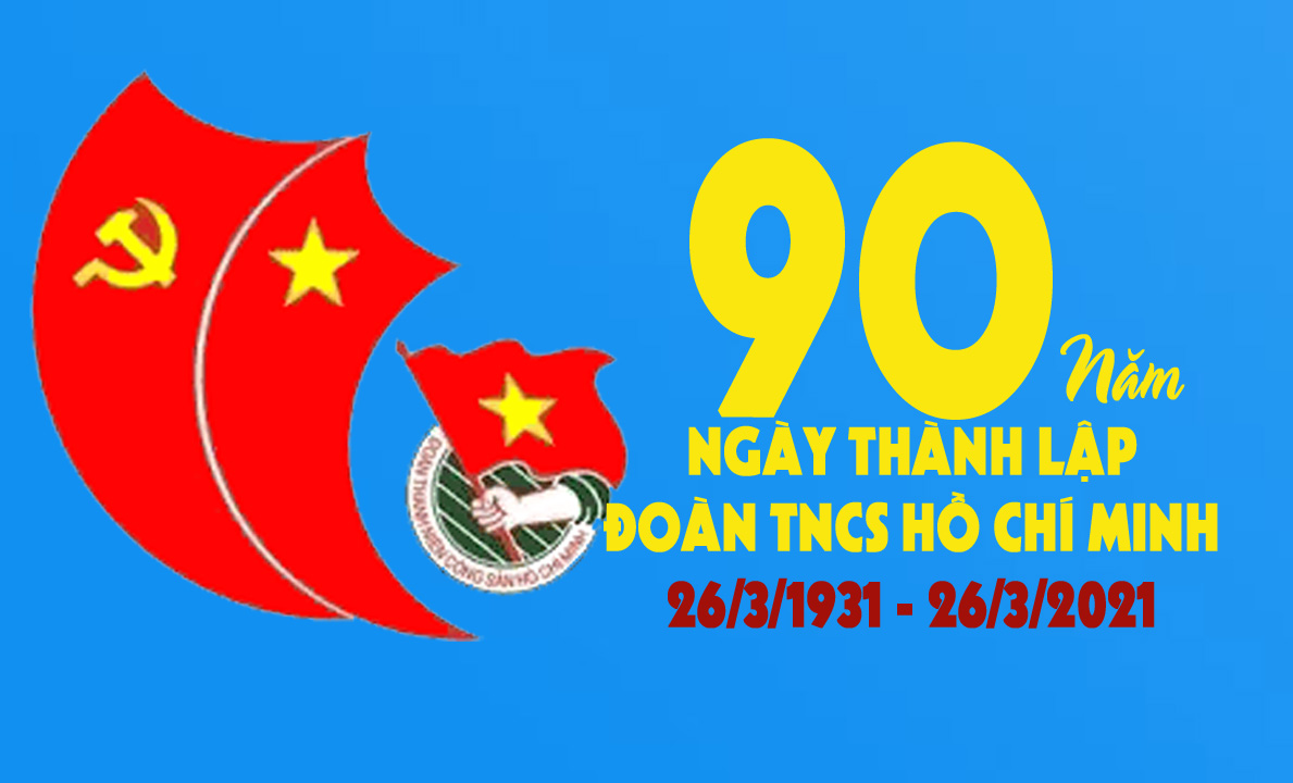 The celebration of the 90th anniversary of Ho Chi Minh Communist Youth Union